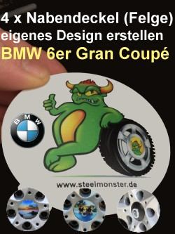 Tuning_BMW 6er Gran Coupé