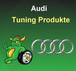 Audi Tuning Shop