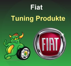 Fiat Tuning Shop