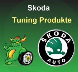 Skoda Tuning Shop