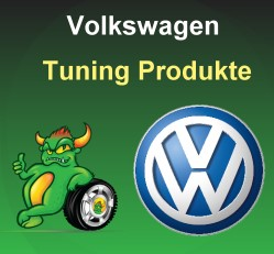 VW Auto Design Tuning Produkte