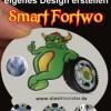 Smart Felgen Design: Deine Nabendeckel des Smart Fortwo selber erstellen